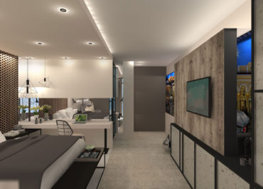 HOTEL IVIS 4