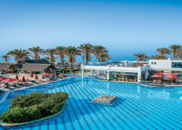 RADISSON BLUE CRETE
